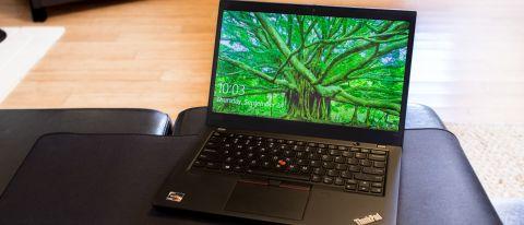 Lenovo ThinkPad X13 (AMD) review