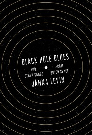 'Black Hole Blues' Cover
