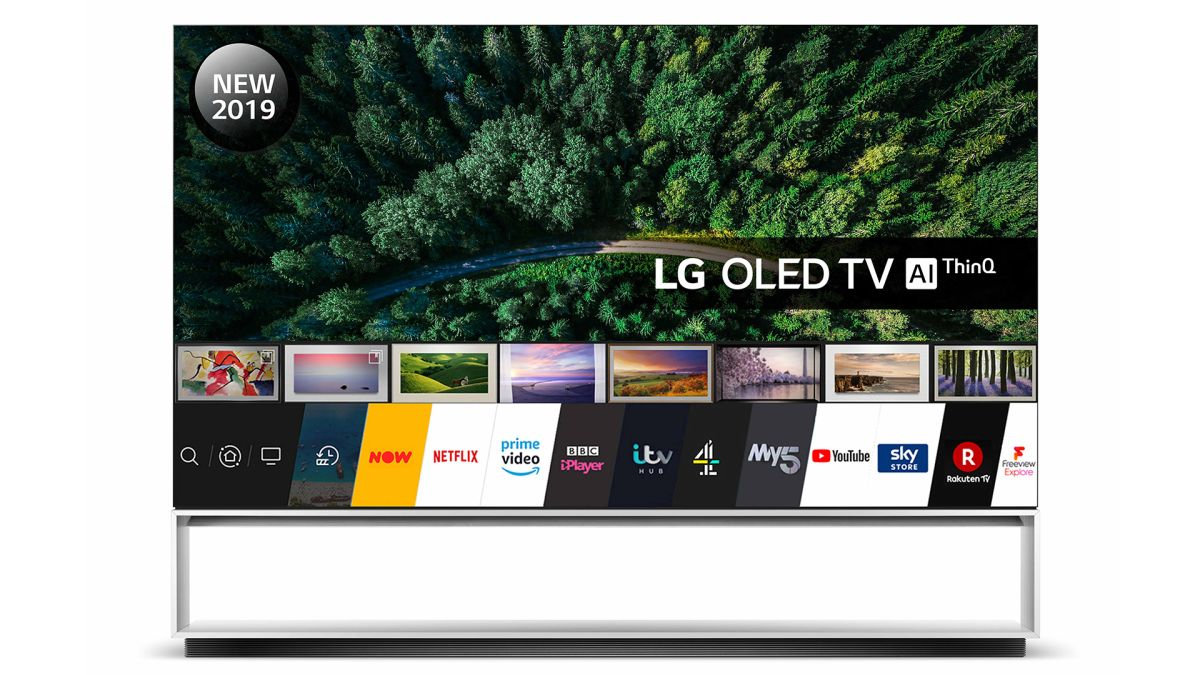 LG vs Samsung TV: which is better? | What Hi-Fi?