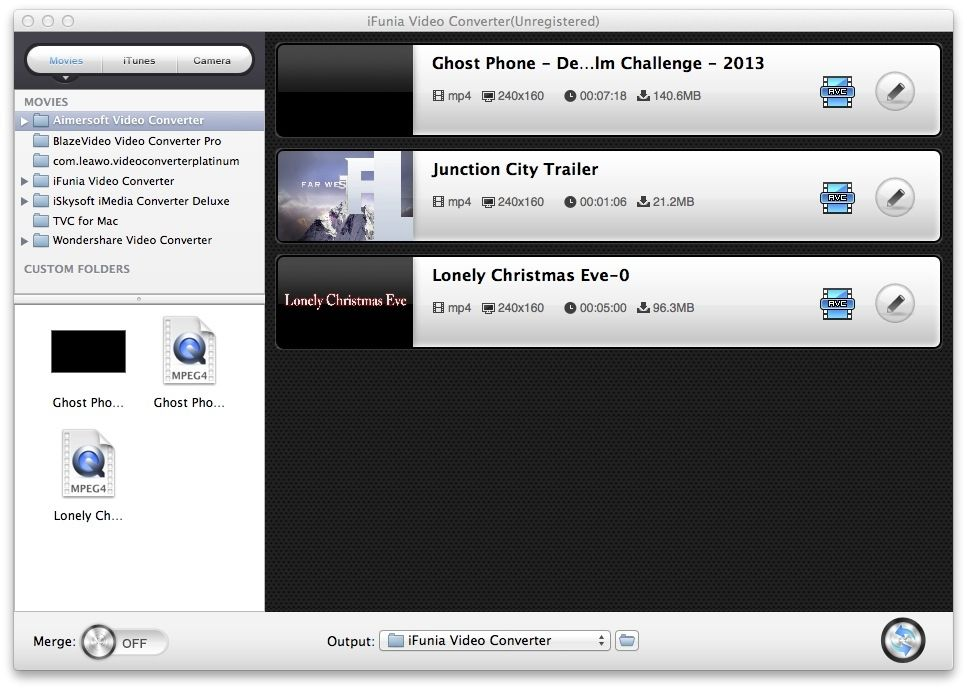 iFunia Video Converter 4 1 1 Review - Pros, Cons and Verdict