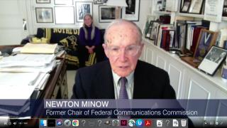 Newton Minow