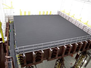 NOvA neutrino detector block