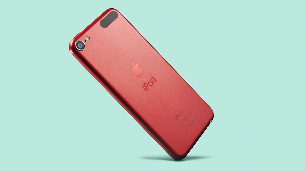 The Best Cheap Ipod Touch Deals For February 2021 T3