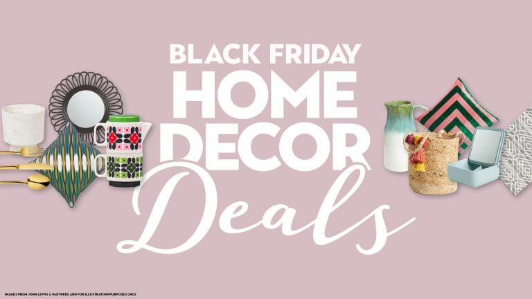 black friday home decor deals