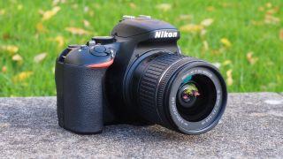 best Nikon D3500 deals