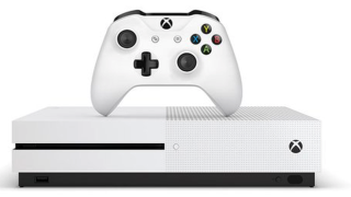 Xbox One S drops Kinect port, will require USB adapter | GamesRadar+