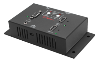 Hall Research's New 4K HDBaseT Extender Features Multiple HDMI and Legacy VGA Inputs