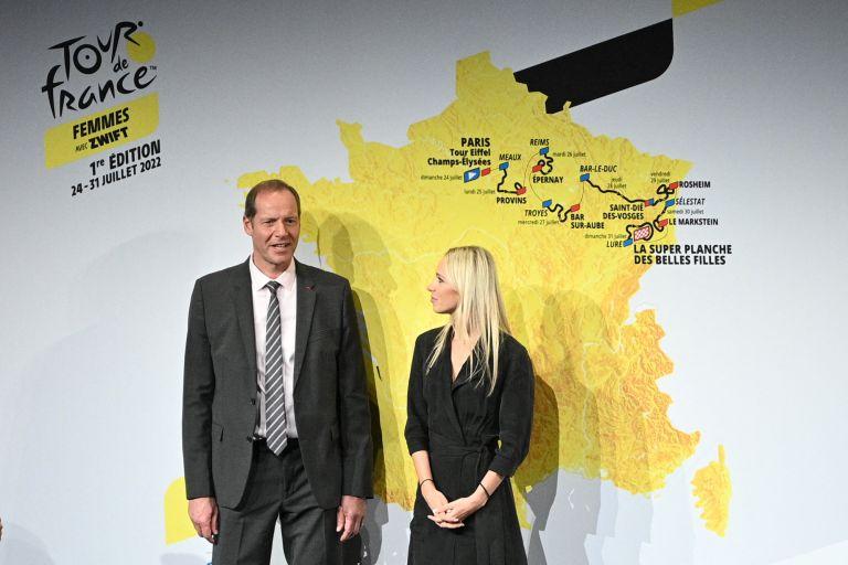 Tour de France Femmes