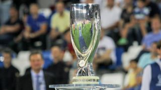 2020 UEFA Super Cup live stream: watch Bayern Munich vs Sevilla in 4K