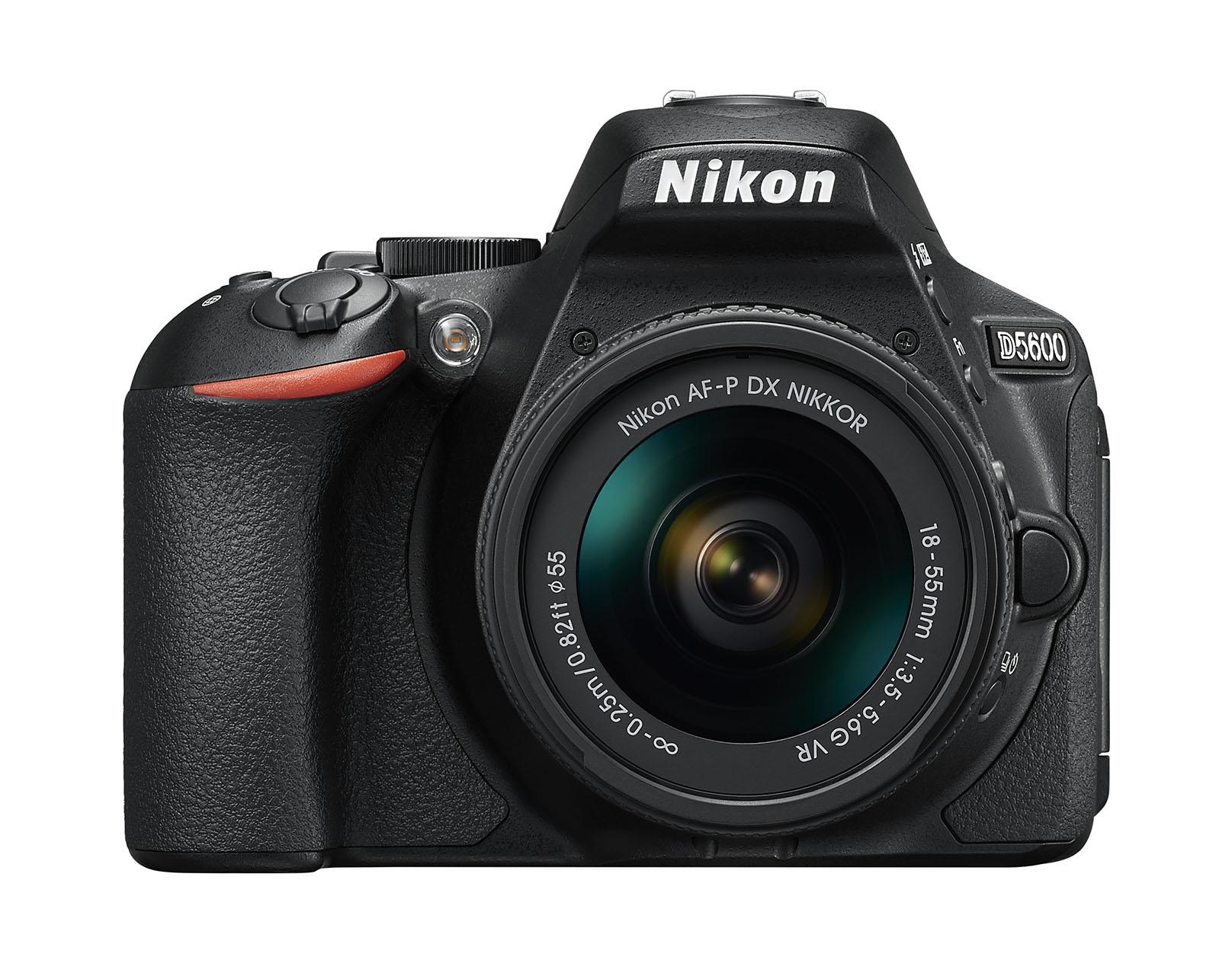 Nikon D5600 review | Digital Camera World