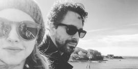 Amanda Seyfried And Thomas Sadoski Just Had A Secret Wedding