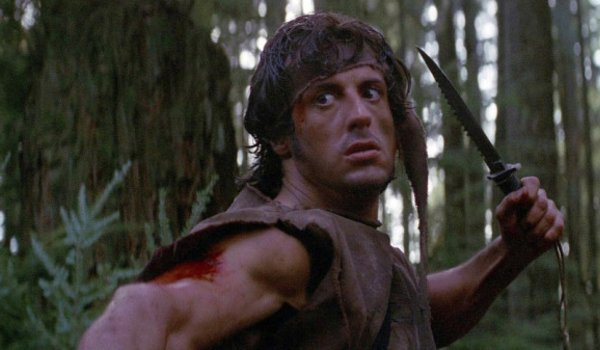 Rambo 5: What We Know So Far About Last Blood - CINEMABLEND