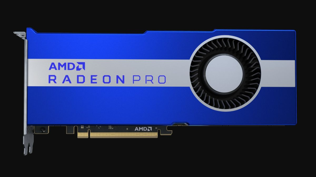 AMD threatens to wreck Nvidia�s launch party with monster graphics card release - TechRadar