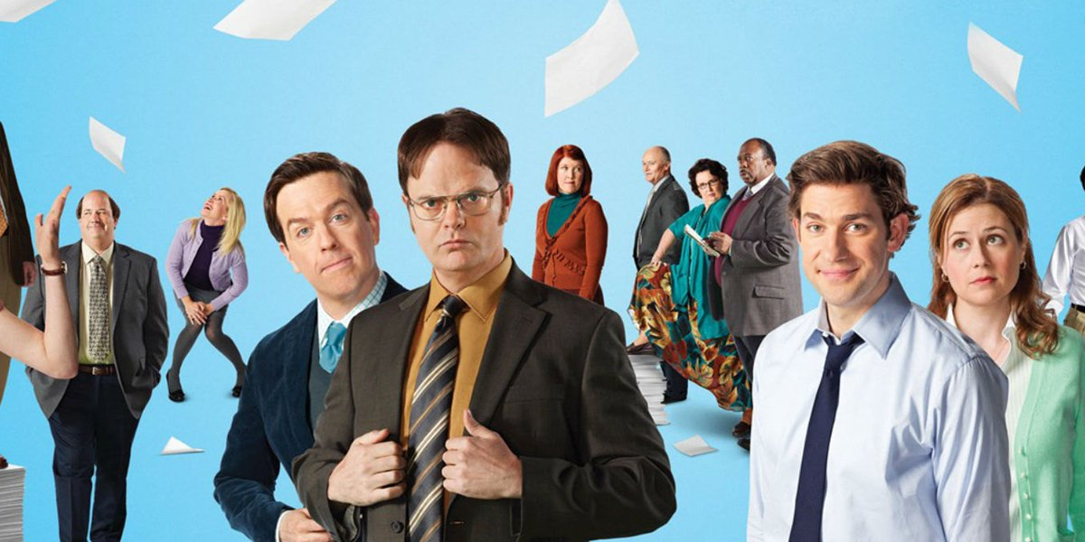 The Office Creator Shares 'Biggest Concern' With Reviving The NBC Comedy