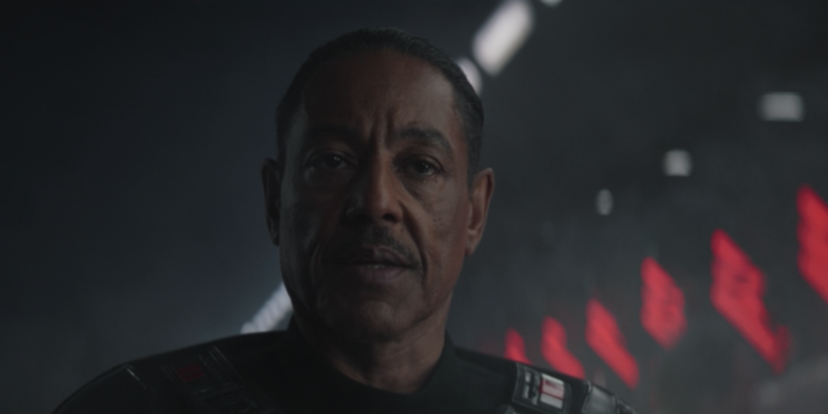 The Mandalorian Season 2: What Are Moff Gideon's Dark Stormtroopers?
