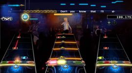 Rock Band 4 Is Adding A Seriously Epic Song