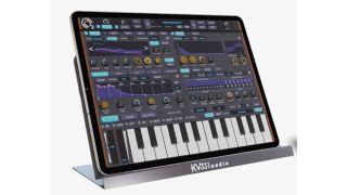 KV331 Audio SynthMaster 2