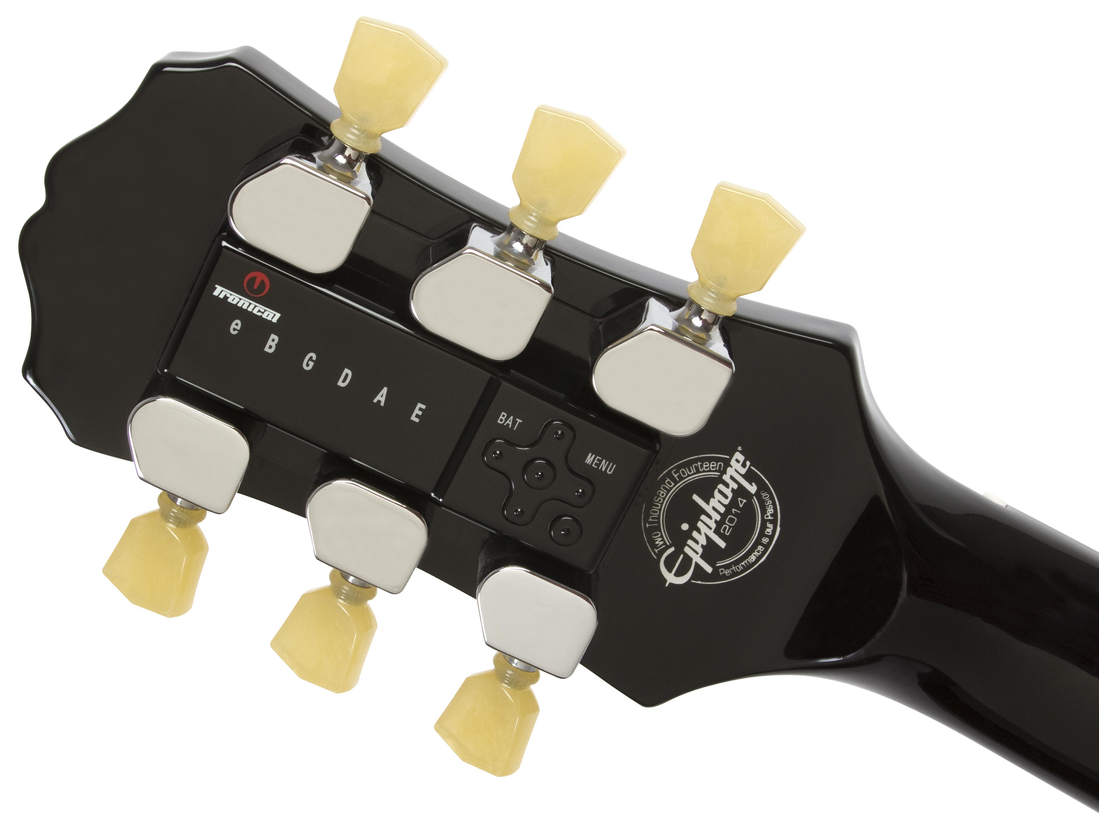 Review: Epiphone PRO-1 Acoustic and Les Paul Classic-T