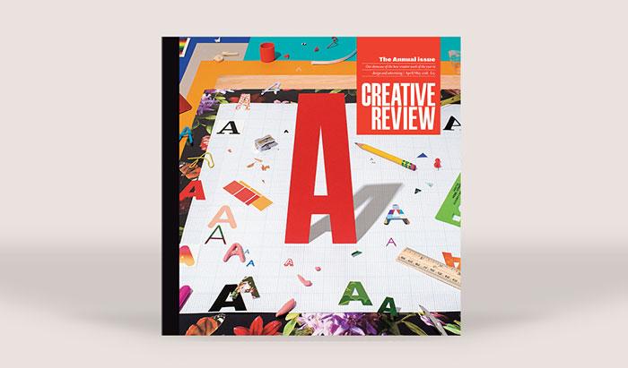Creative Review magazine