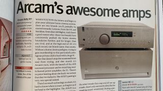 10 of the best Arcam products of all time