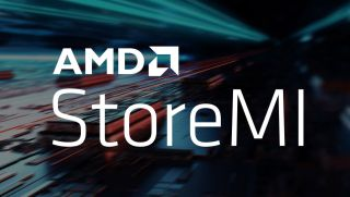 AMD StoreeMI