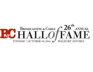 B C Hall Of Fame Class Of 2016 Set Broadcasting Cable