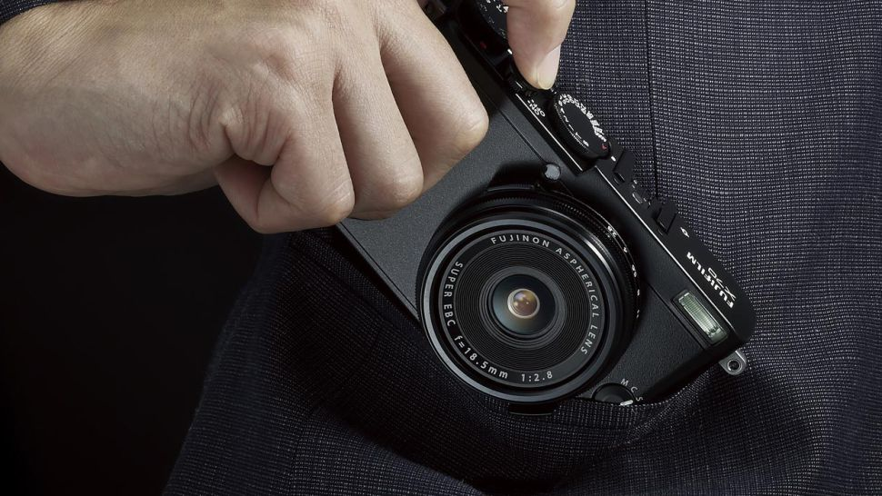 The 10 best compact cameras 2016