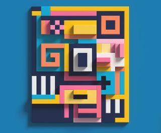 Pixel art: great examples