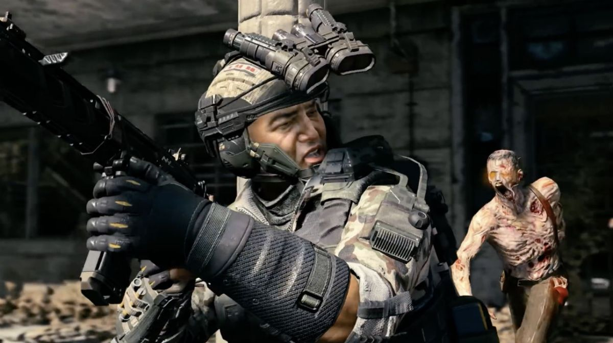Black Ops 5 Rumoured To Be Call Of Duty 2020 New Report Suggests