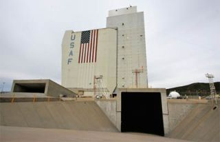 Space Launch Complex 6