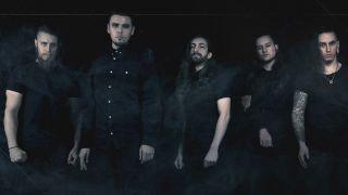 Fallujah promo band photo 2016