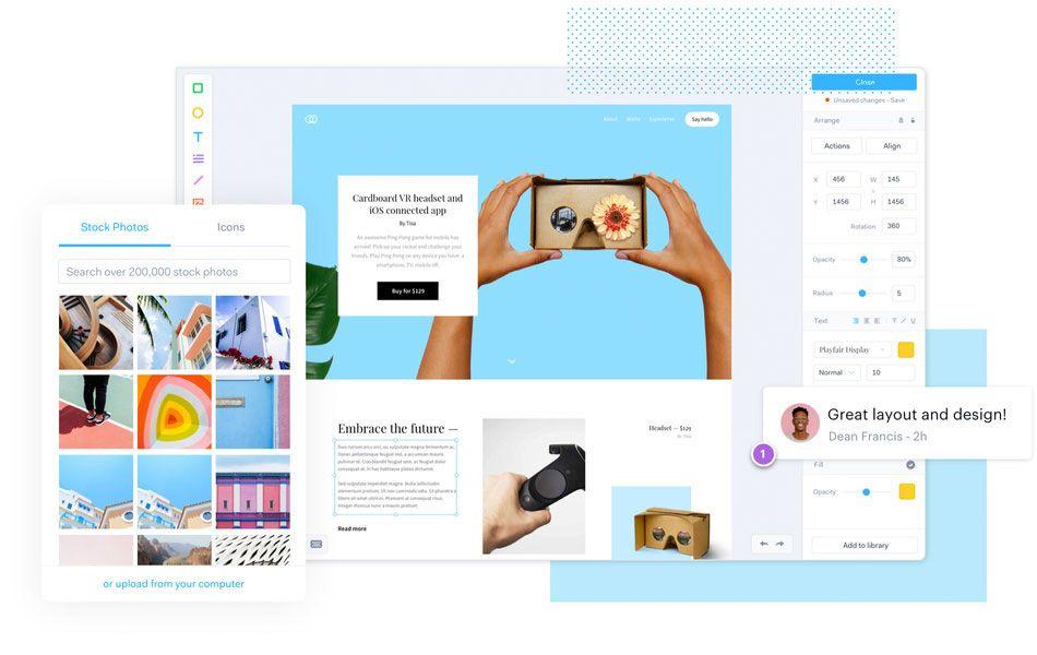 22 best UI design tools | Creative Bloq