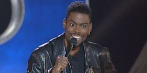 Chris Rock's Best Performances In Movies And TV, Ranked