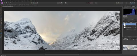 Affinity Photo 1.8 review