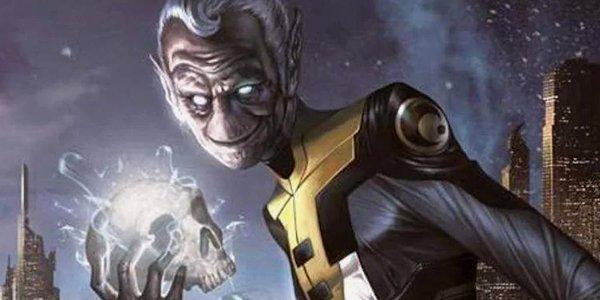Ebony Maw Avengers Infinity War Tom Vaughan-Lawlor