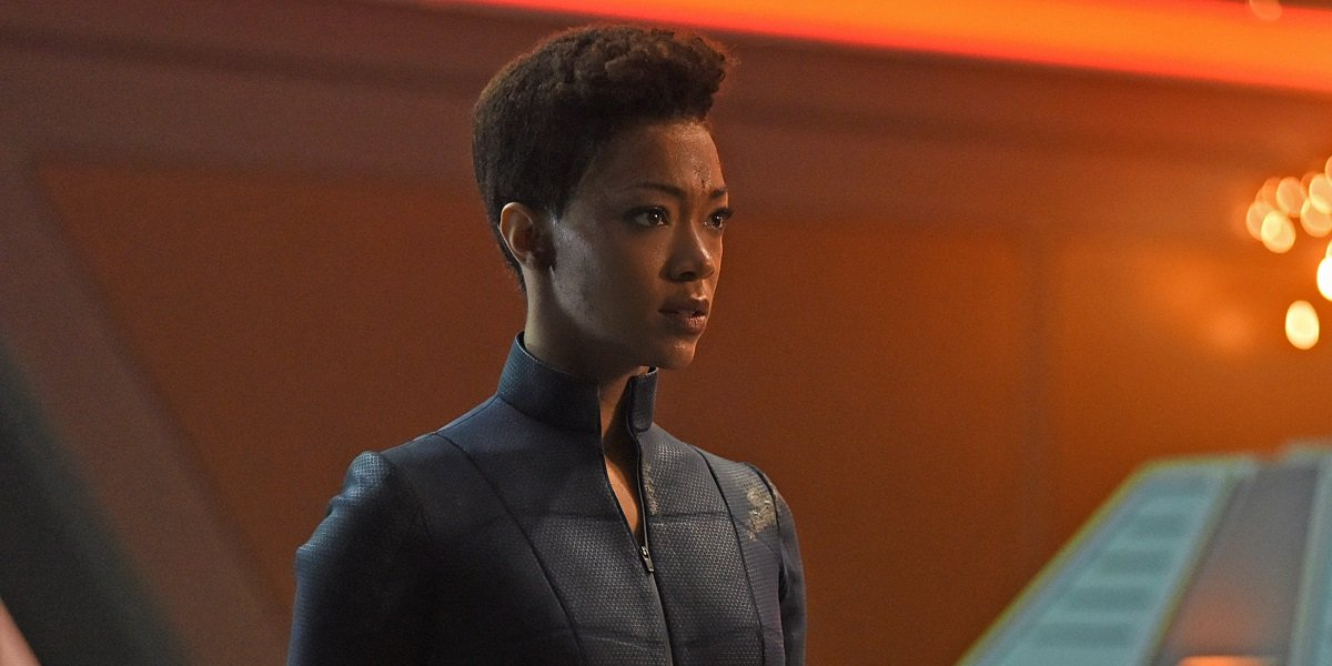 Star Trek: Discovery: 6 New Things We're Excited About In Season 3