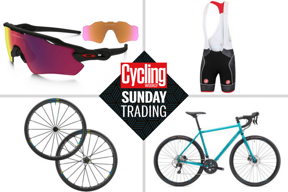 ebe8d9465a Sunday trading  51% off carbon Mavic Ksyrium wheels