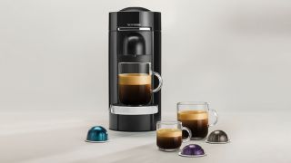 This 40% saving on a deluxe Nespresso coffee machine has us buzzed deal