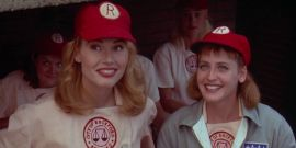 A League Of Their Own Ending Explained: Did She Drop The Ball On Purpose?
