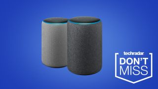 Amazon Echo deals sales prices boxing day sales 2019