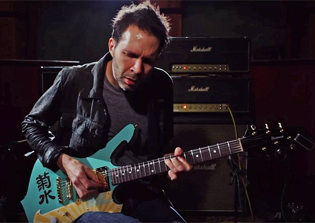 paul gilbert why my string gauges are changing all the time guitarworld. Black Bedroom Furniture Sets. Home Design Ideas