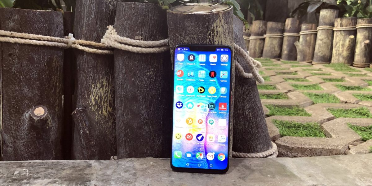 HUAWEI Mate 20 series sells out before hitting stores in the UAE