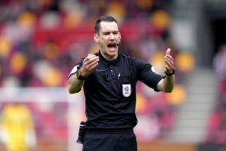 Brentford v AFC Bournemouth – Sky Bet Championship – Playoff – Semi Final – Second Leg – Brentford Community Stadium