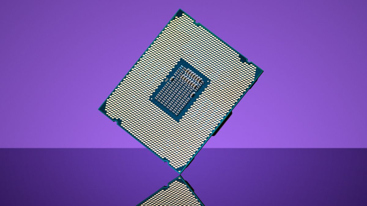 Best Processor 2020 The Best Cpus From Intel And Amd Techradar