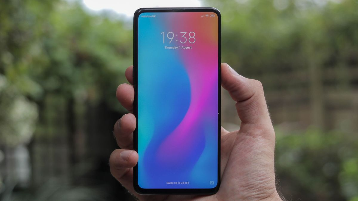 Xiaomi Mi Mix 3 5G review | TechRadar