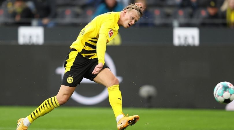 Club Brugge V Borussia Dortmund Live Stream How To Watch The Champions League Wherever You Are In The World Fourfourtwo