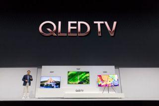 Samsung confirms 2018 4K and 8K QLED TV line-up | What Hi-Fi?