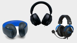 best ps4 headsets in 2018