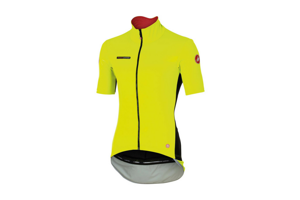 Castelli Perfetto Light review - Cycling Weekly 79c4f4620
