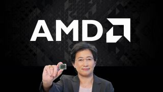 AMD CEO says chip shortages will continue through 2021